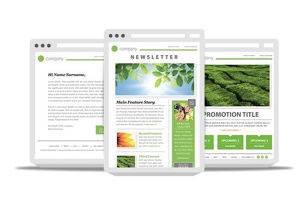 Html Email Design Email Design Services