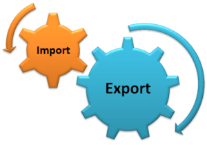 Import-and-Export-Code