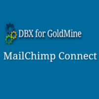 Mailchimp Connect for GoldMine